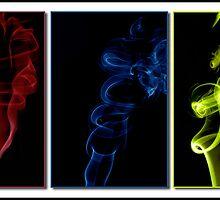 smoke by Oisinmc