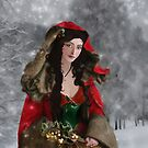 The Spirit of Yule by Rowan  Lewgalon