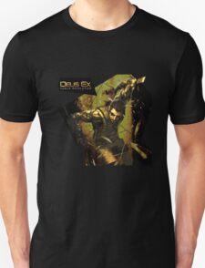 adam jension Unisex T-Shirt