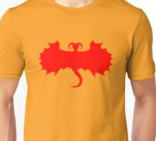 The Great Red Dragon  T-Shirt
