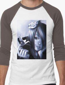 konan Men's Baseball ¾ T-Shirt