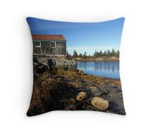 Stonehurst Stillness Throw Pillow