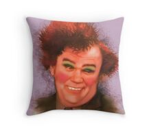 Dr. Steve Brule Throw Pillow