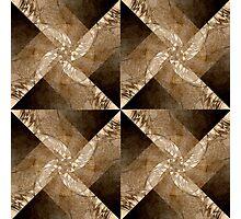 Pattern 22 Photographic Print