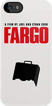Fargo by Snufkin