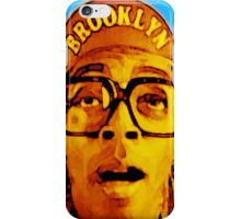 MARS BLACKMON TRIBUTE iPhone Case/Skin
