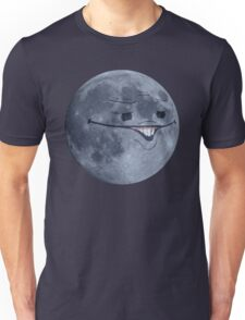 Man in the Moon Unisex T-Shirt