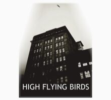 High Flying Birds Kids Clothes