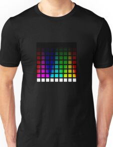 Spectra Unisex T-Shirt