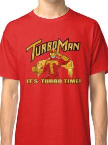 It's Turbo Time!!!  Classic T-Shirt