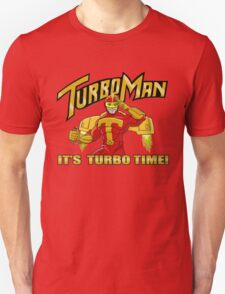 It's Turbo Time!!!  T-Shirt