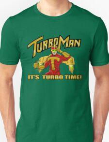It's Turbo Time!!!  T-Shirt