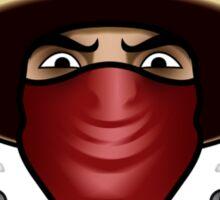 Bienvinedo El Ammo Bandito!!! Sticker