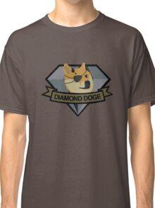 """Diamond Doge"" Classic T-Shirt"