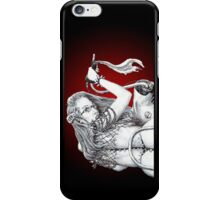 Hard Ride iPhone Case/Skin