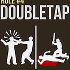 Zombie Survival Guide - Rule #4 - Doubletap by Alexander Wilson