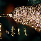 Christmas greetings I. by Grega Gerhard
