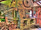 The Blacksmiths - HDR by Colin  Williams Photography