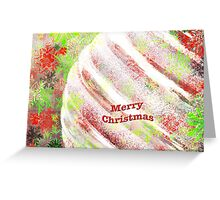 Merry Christmas ~ Greeting Card Plus More! Greeting Card