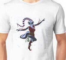 Christmas Polecat Unisex T-Shirt