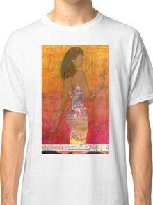 Dancing Lady T-Shirt Classic T-Shirt