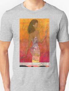 Dancing Lady T-Shirt T-Shirt