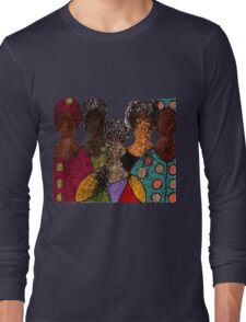 Five Alive T-Shirt Long Sleeve T-Shirt