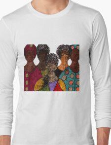 Five Alive T-Shirt Long Sleeve T-Shirt