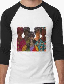 Five Alive T-Shirt Men's Baseball ¾ T-Shirt