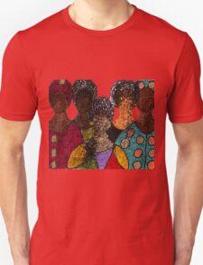 Five Alive T-Shirt Unisex T-Shirt