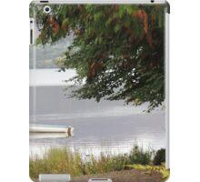 Donegal Peace  Lough Eske- Donegal Ireland iPad Case/Skin