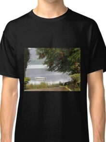 Donegal Peace  Lough Eske- Donegal Ireland Classic T-Shirt