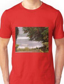 Donegal Peace  Lough Eske- Donegal Ireland Unisex T-Shirt