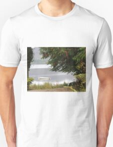 Donegal Peace  Lough Eske- Donegal Ireland T-Shirt