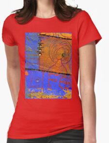 Focus on Living T-Shirt Womens Fitted T-Shirt