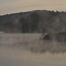 Halloween Mist by LavenderMoon