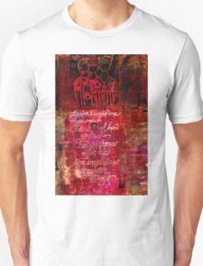 Friends T-Shirt Unisex T-Shirt