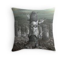 Astudan Throw Pillow