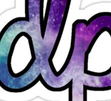Adpi Galaxy Sticker