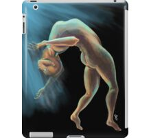 Suspended1 iPad Case/Skin