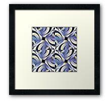 Pattern 24 Framed Print