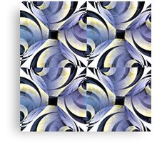 Pattern 24 Canvas Print