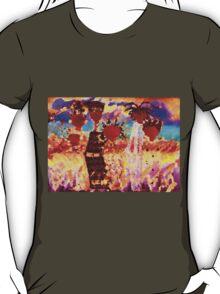 Jamaican Sisters T-Shirt T-Shirt