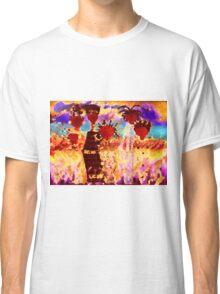 Jamaican Sisters T-Shirt Classic T-Shirt