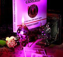 Eastman's Cameras by FrankSchmidt