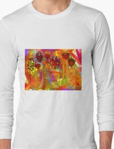 My Sisters and Me T-Shirt Long Sleeve T-Shirt