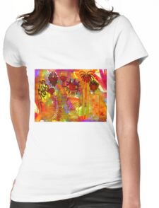 My Sisters and Me T-Shirt Womens Fitted T-Shirt