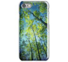 iphone As tall as the tallest tree iPhone Case/Skin