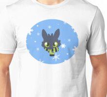Toothless - Winter Edition Unisex T-Shirt
