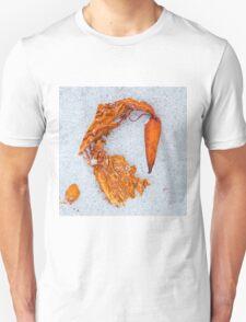 Demure Seaside Still Life T-Shirt